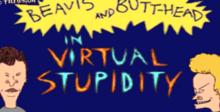 Beavis And Butt-Head In Virtual Stupidity Playstation Screenshot
