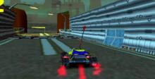 Buggy Playstation Screenshot