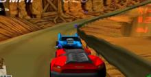 Carmageddon Playstation Screenshot