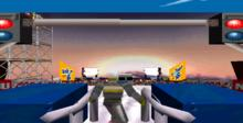 Cool Boarders 2 Playstation Screenshot