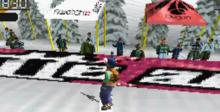 Cool Boarders 3 Playstation Screenshot
