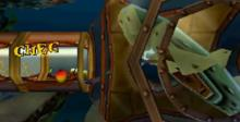 Crash Bandicoot Warped Playstation Screenshot