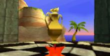 Crash Team Racing Playstation Screenshot