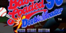 Double Header Playstation Screenshot