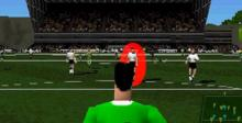 Fox Sports Soccer 99 Playstation Screenshot