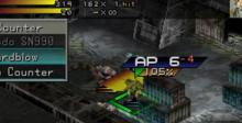 Front Mission 3 Playstation Screenshot