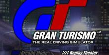 Gran Turismo Playstation Screenshot