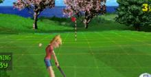 Hot Shots Golf 2 Playstation Screenshot
