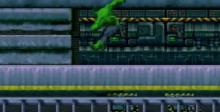 The Incredible Hulk Playstation Screenshot