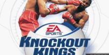 Knockout Kings 2001 Playstation Screenshot