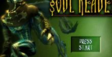 Legacy of Kain: Soul Reaver Playstation Screenshot
