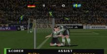 Libero Grande Playstation Screenshot