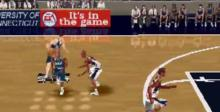 March Madness 2000 Playstation Screenshot