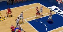 March Madness 99 Playstation Screenshot