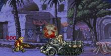 Metal Slug X Playstation Screenshot