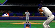 MLB 2000 Playstation Screenshot