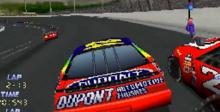 NASCAR 98 Playstation Screenshot