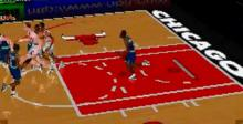 NBA In The Zone 98 Playstation Screenshot