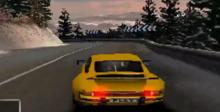 Need For Speed: Porsche Unleashed Playstation Screenshot