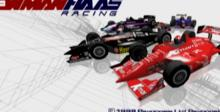 Newman Haas Racing Playstation Screenshot