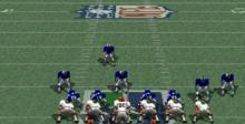 NFL Gameday Playstation Screenshot