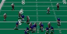 NFL Quarterback Club 96 Playstation Screenshot