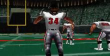 NFL Xtreme 2 Playstation Screenshot