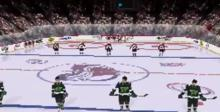 NHL Faceoff 99 Playstation Screenshot