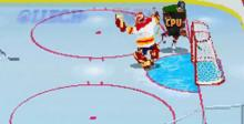 NHL 2-On-2 Open Ice Challenge Playstation Screenshot