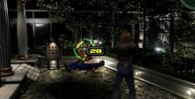 Parasite Eve 2 Playstation Screenshot