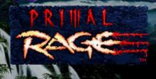 Primal Rage Playstation Screenshot