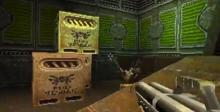 Quake 2 Playstation Screenshot