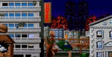 Rampage World Tour Playstation Screenshot