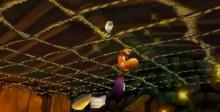 Rayman 2 Playstation Screenshot