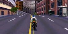Road Rash Playstation Screenshot