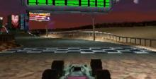 Rollcage Extreme Playstation Screenshot