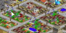 Simcity 2000 Playstation Screenshot