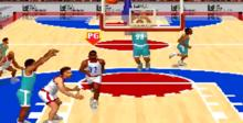 Slam 'N Jam '96 Featuring Magic & Kareem Playstation Screenshot