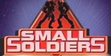 Small Soldiers Playstation Screenshot