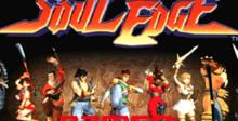 Soul Edge Playstation Screenshot