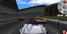 Speed Racer Playstation Screenshot