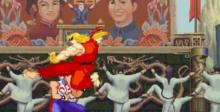 Street Fighter Alpha 3 Playstation Screenshot