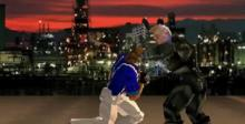 Tekken 2 Playstation Screenshot