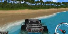 Test Drive Off Road 2 Playstation Screenshot