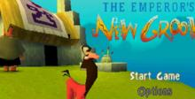 The Emperor's New Groove Playstation Screenshot