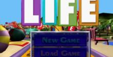 The Game Of Life Playstation Screenshot