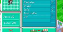 Theme Hospital Playstation Screenshot