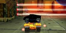 Tiny Tank: Up Your Arsenal Playstation Screenshot