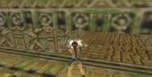 Tomb Raider 3 Playstation Screenshot