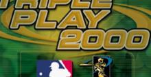 Triple Play 2000 Playstation Screenshot